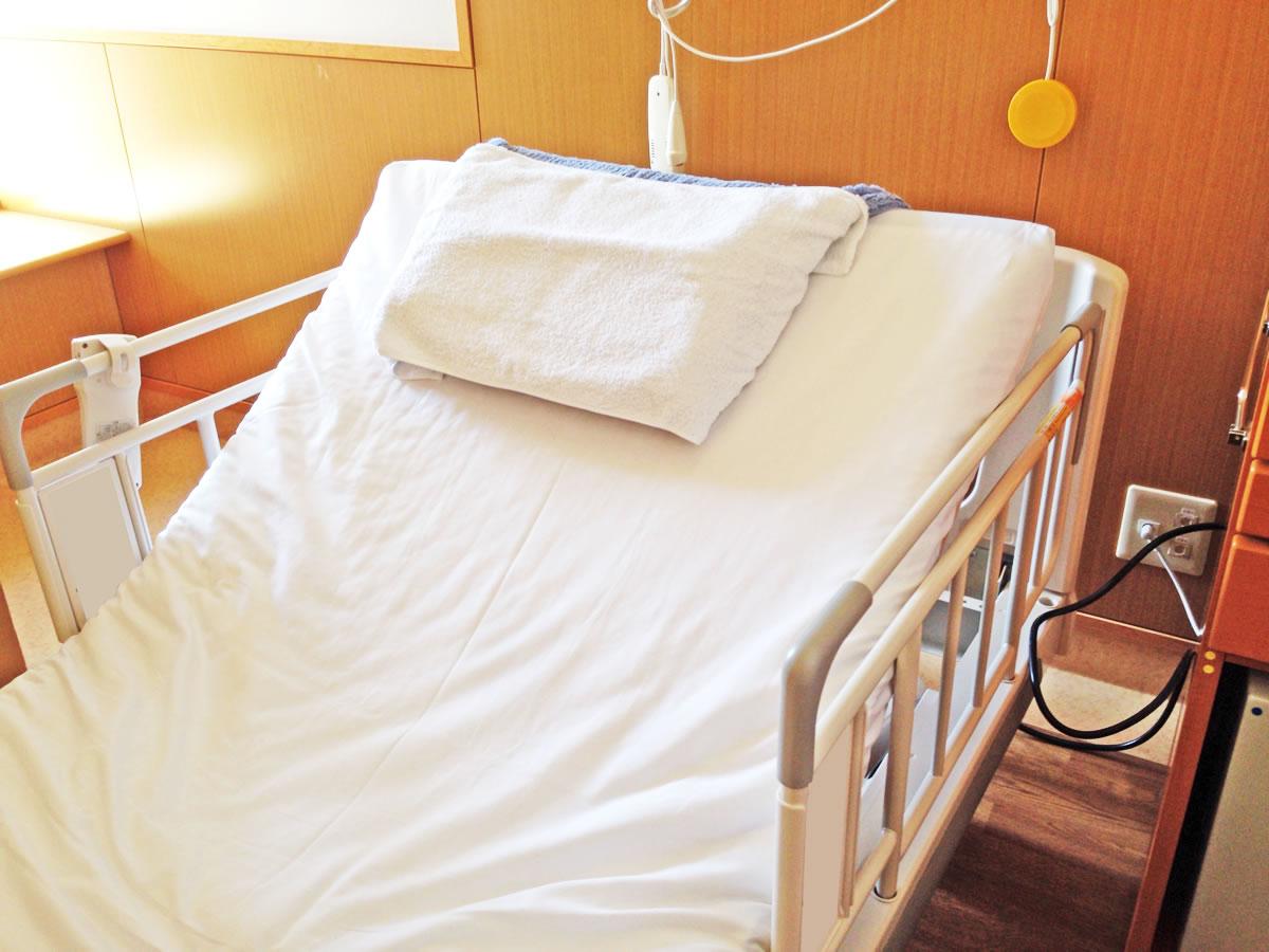 医療ベッド