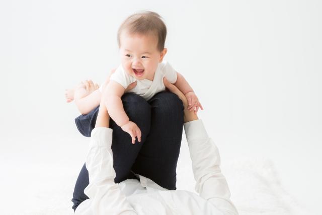 産後トレーニング